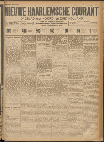 Nieuwe Haarlemsche Courant 1908-05-19