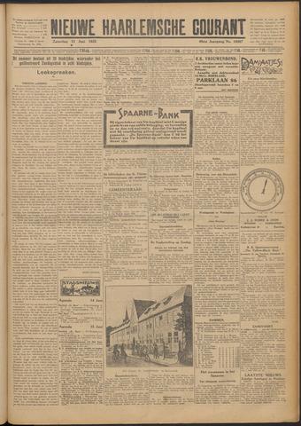 Nieuwe Haarlemsche Courant 1925-06-13