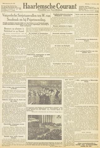 Haarlemsche Courant 1943-10-05
