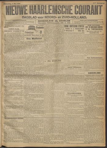 Nieuwe Haarlemsche Courant 1916-05-06