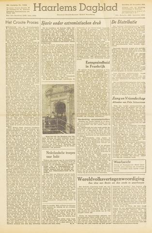 Haarlem's Dagblad 1945-11-30