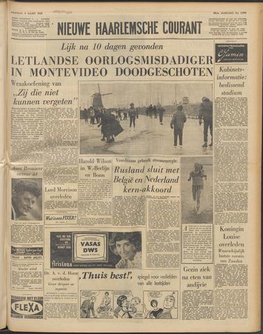 Nieuwe Haarlemsche Courant 1965-03-08