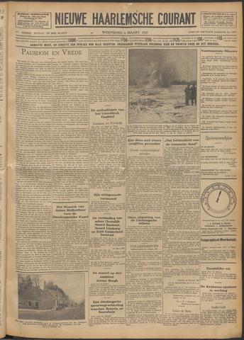 Nieuwe Haarlemsche Courant 1929-03-06
