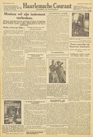 Haarlemsche Courant 1943-10-28