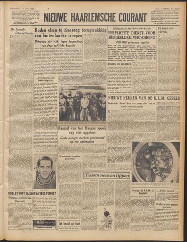 Nieuwe Haarlemsche Courant 1951-07-11