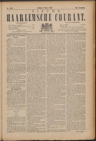Nieuwe Haarlemsche Courant 1887-03-06