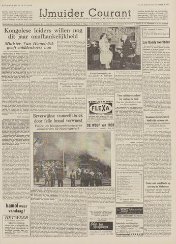 IJmuider Courant 1959-06-25