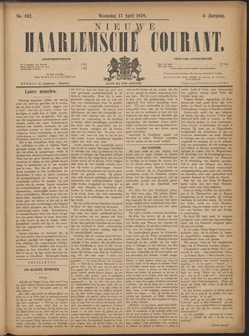 Nieuwe Haarlemsche Courant 1878-04-17