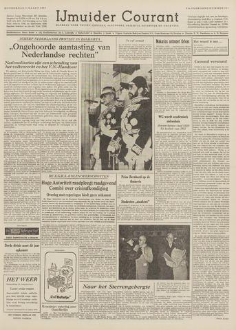 IJmuider Courant 1959-03-05