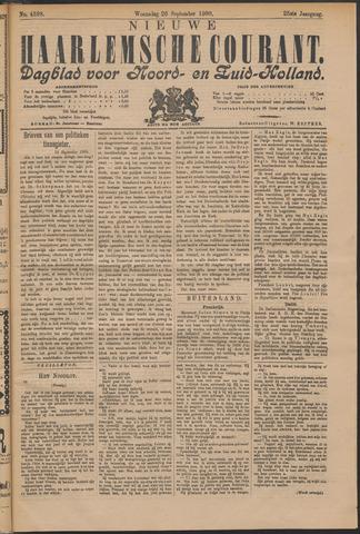 Nieuwe Haarlemsche Courant 1900-09-26