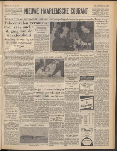 Nieuwe Haarlemsche Courant 1958-01-28