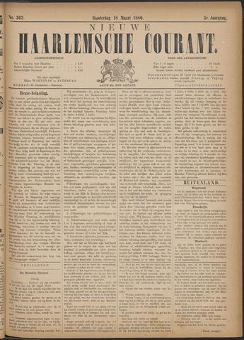 Nieuwe Haarlemsche Courant 1880-03-18