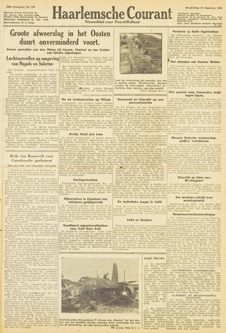 Haarlemsche Courant 1943-08-26