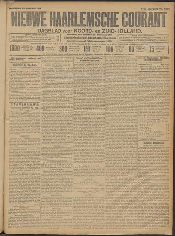 Nieuwe Haarlemsche Courant 1913-01-20
