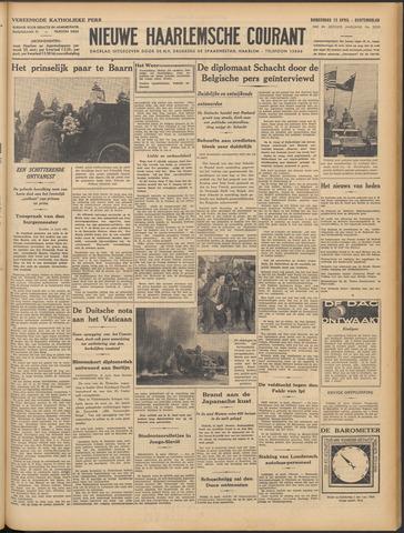 Nieuwe Haarlemsche Courant 1937-04-15