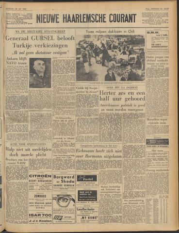 Nieuwe Haarlemsche Courant 1960-05-28