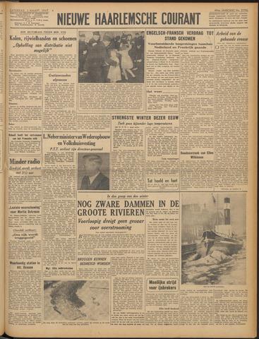 Nieuwe Haarlemsche Courant 1947-03-01