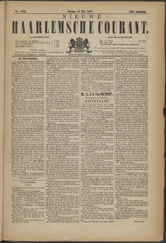 Nieuwe Haarlemsche Courant 1891-05-10
