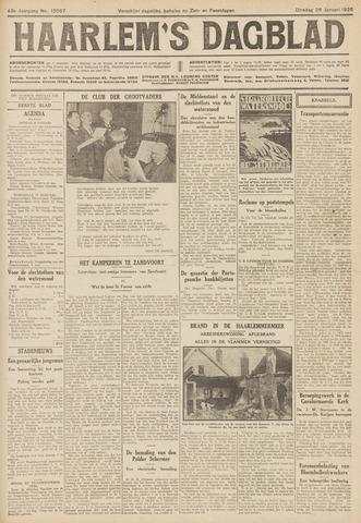Haarlem's Dagblad 1926-01-26