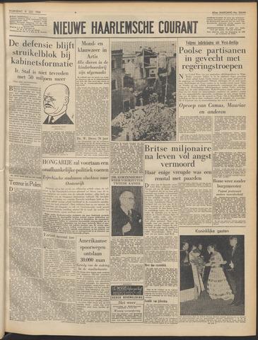 Nieuwe Haarlemsche Courant 1956-07-04