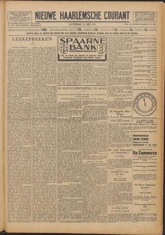 Nieuwe Haarlemsche Courant 1931-05-16