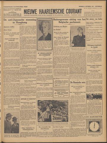 Nieuwe Haarlemsche Courant 1937-09-08