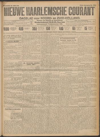 Nieuwe Haarlemsche Courant 1912-06-22