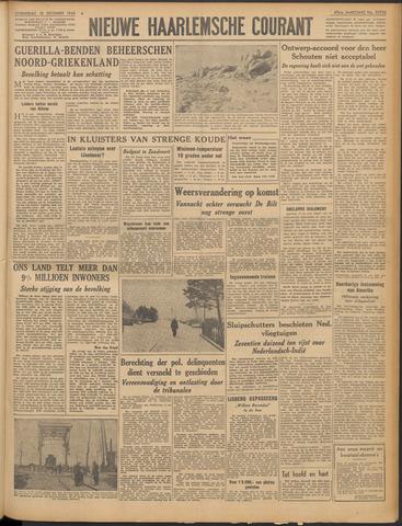 Nieuwe Haarlemsche Courant 1946-12-18