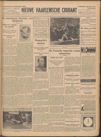 Nieuwe Haarlemsche Courant 1935-05-29