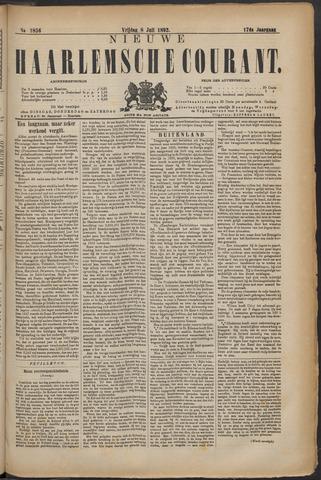 Nieuwe Haarlemsche Courant 1892-07-08