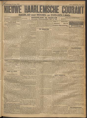 Nieuwe Haarlemsche Courant 1916-08-24