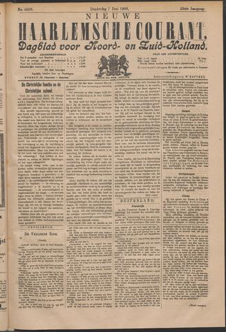 Nieuwe Haarlemsche Courant 1900-06-07