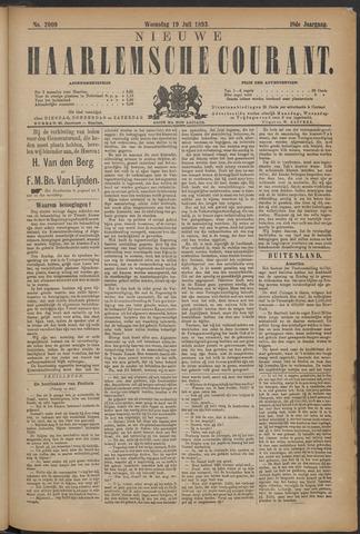 Nieuwe Haarlemsche Courant 1893-07-19