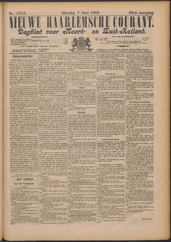 Nieuwe Haarlemsche Courant 1904-06-07