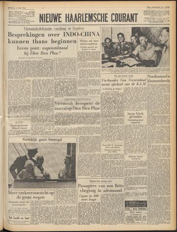 Nieuwe Haarlemsche Courant 1954-05-04
