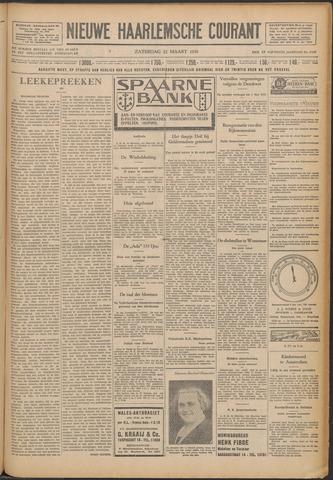 Nieuwe Haarlemsche Courant 1930-03-22