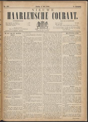 Nieuwe Haarlemsche Courant 1880-07-04