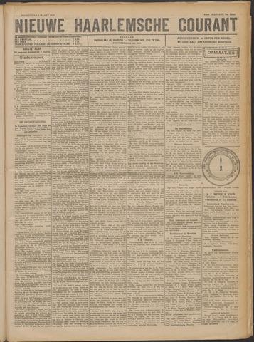 Nieuwe Haarlemsche Courant 1922-03-02
