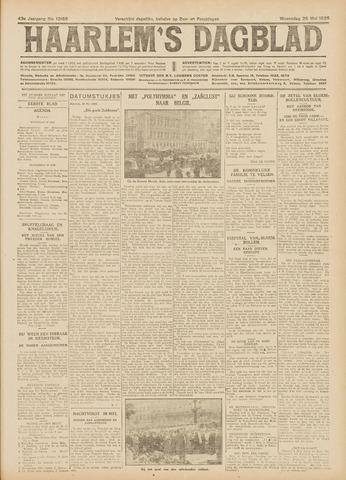 Haarlem's Dagblad 1926-05-26