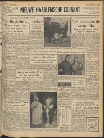 Nieuwe Haarlemsche Courant 1959-10-13