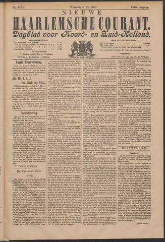 Nieuwe Haarlemsche Courant 1900-05-09