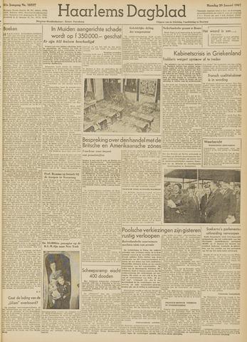 Haarlem's Dagblad 1947-01-20
