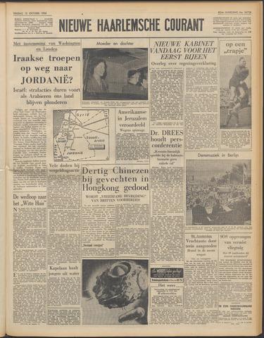 Nieuwe Haarlemsche Courant 1956-10-12