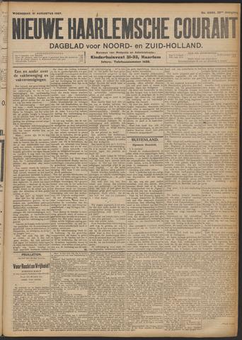 Nieuwe Haarlemsche Courant 1907-08-21
