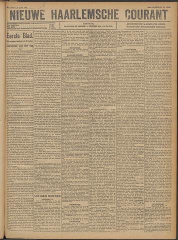 Nieuwe Haarlemsche Courant 1921-06-20