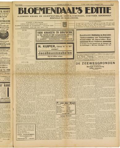 Bloemendaal's Editie 1926-01-30