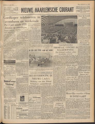 Nieuwe Haarlemsche Courant 1961-06-17