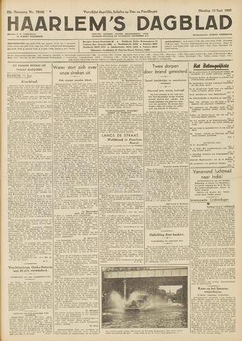 Haarlem's Dagblad 1935-06-11