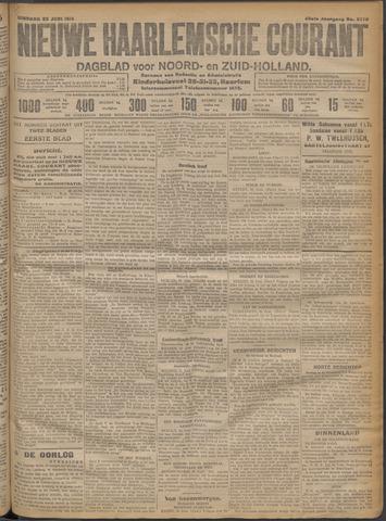 Nieuwe Haarlemsche Courant 1915-06-22