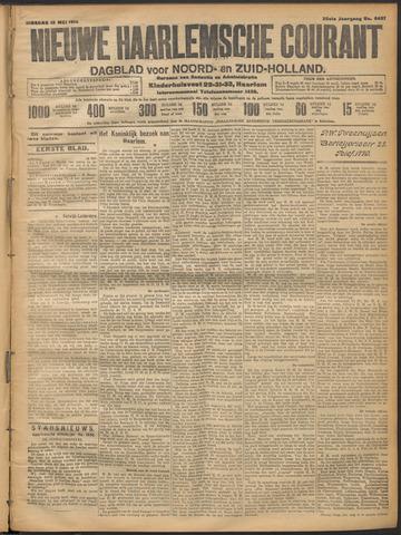 Nieuwe Haarlemsche Courant 1914-05-12